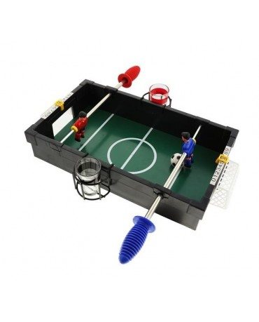 Hra mini futbal
