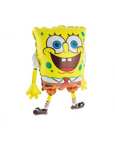 "Fóliový balón Sponge Bob 14"""