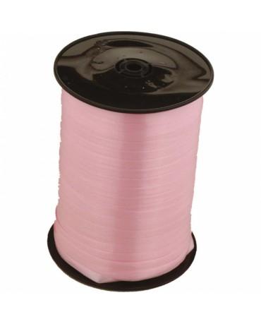 Stuha na balóny - ružová 500m x5mm
