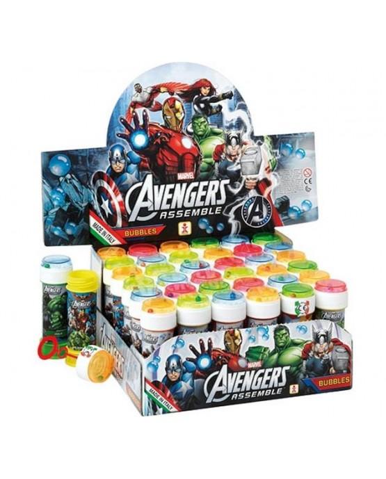 Bublifuk Avengers 60ml