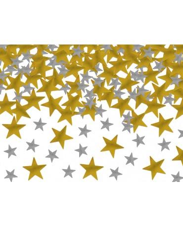 Konfety hviezdy 7g