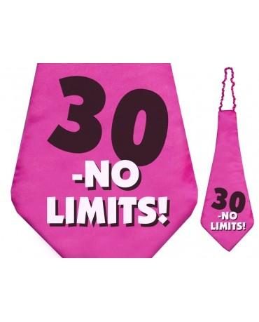 Kravata - 30 No limits !