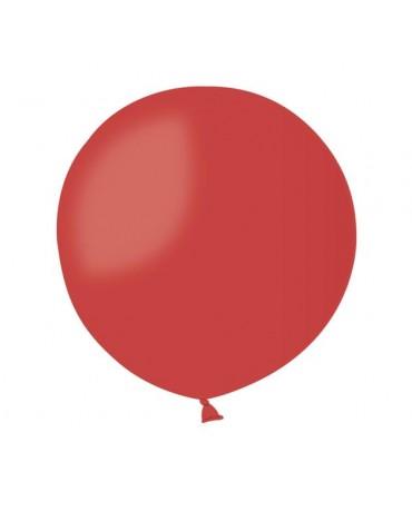 Latexové balóny - červené 85cm  2ks