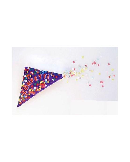 Papierové konfety 20g