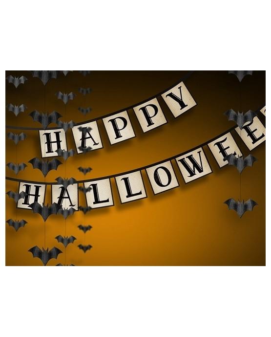 Banner Happy Halloween 2,1m