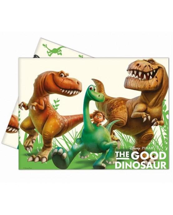 Obrus Dobrý Dinosaurus 120x180 cm