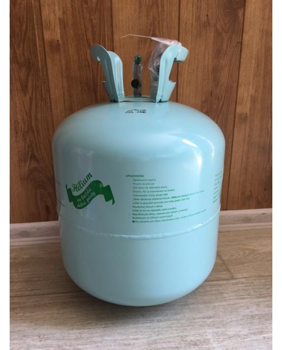Hélium - 50 balónkové