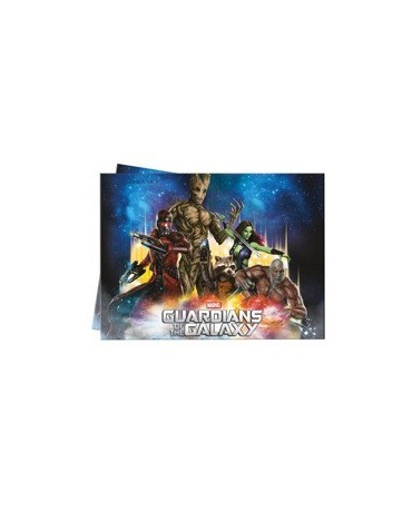 Obrus Strážcovia galaxie 120x180 cm