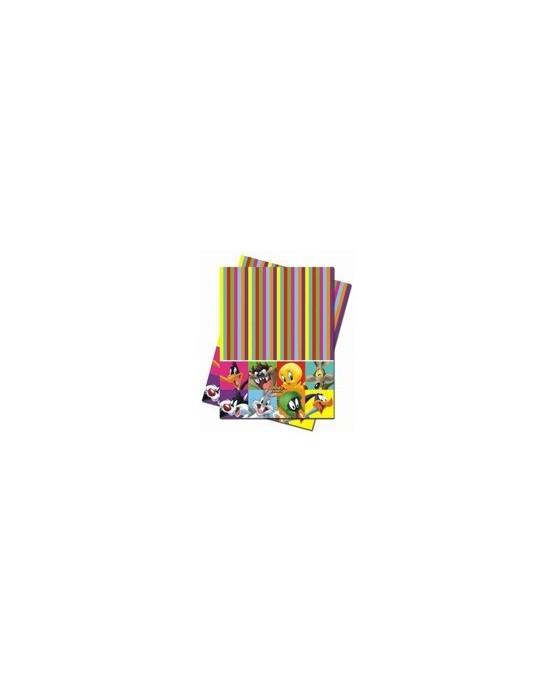 Obrus Looney Tunes 120x180 cm - 1 ks/P168