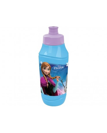 Plast. fľaša Frozen 350 ml