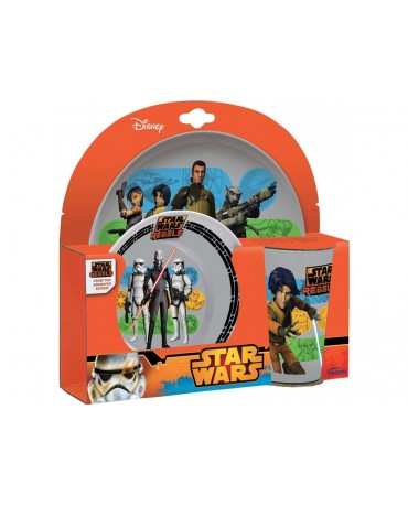 Sada riadu Star Wars Rebels 3ks