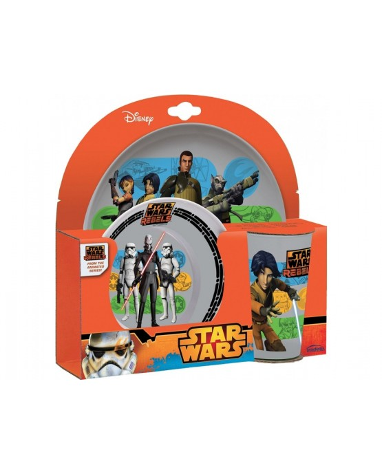 Sada riadu Star Wars Rebels
