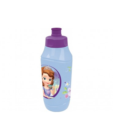 Plast.  fľaša Sofia 350ml