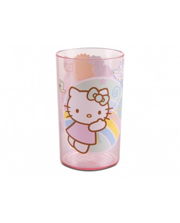 Plast. pohár Hello Kitty 225 ml