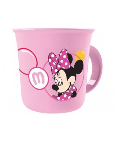 Plastový hrnček Minnie Mouse 275 ml