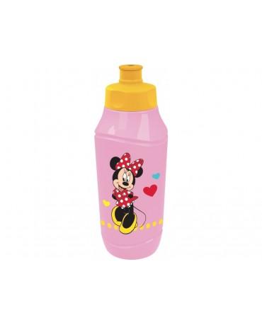 Plastová fľaša Minnie Mouse 350 ml