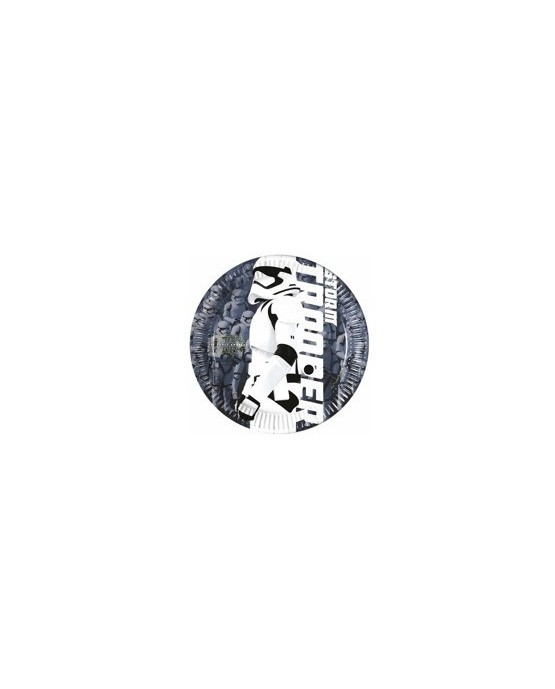 Tanieriky Star Wars -prebudenie energie 20 cm - 8 ks/P200