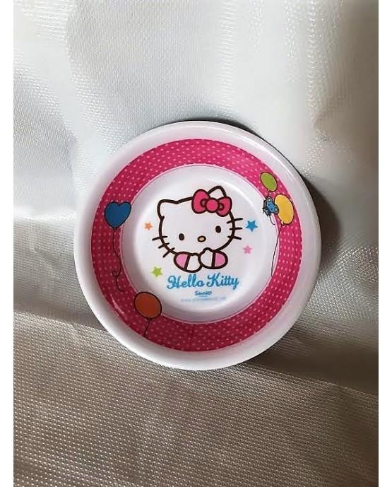 Plast. miska Hello Kitty 14 cm