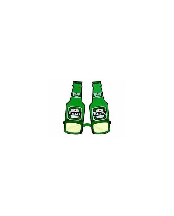 Okuliare - pivné flaše 1ks/P61