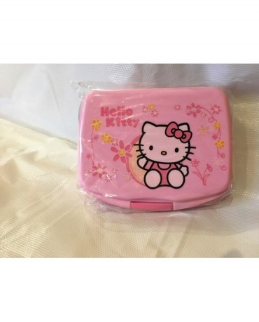 Box na jedlo Hello Kitty 16,5x13 cm