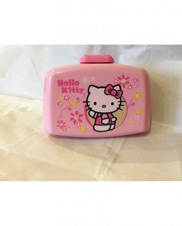 Box na jedlo Hello Kitty 16,5x12 cm
