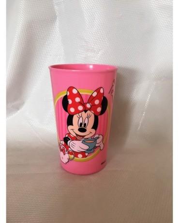 Plastový pohár  Minnie Mouse 225 ml