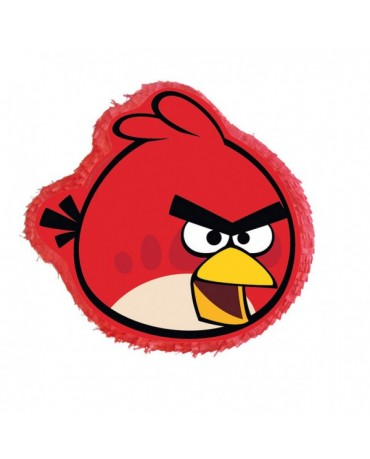 Piňata Angry Birds