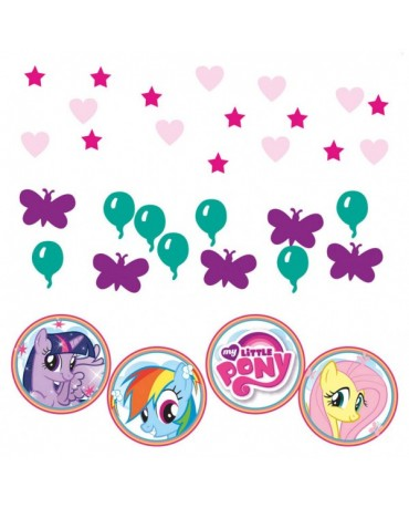 Konfety My Little Pony - 34 g