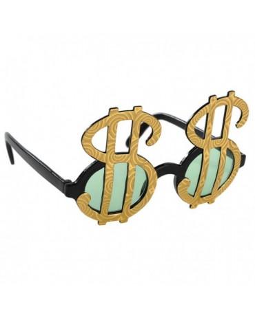 Okuliare - dolláre