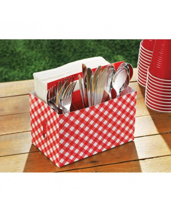 Box Piknik 19x11,4x17,7 cm