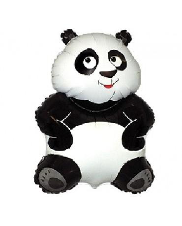 Fóliový balón Panda 33cm