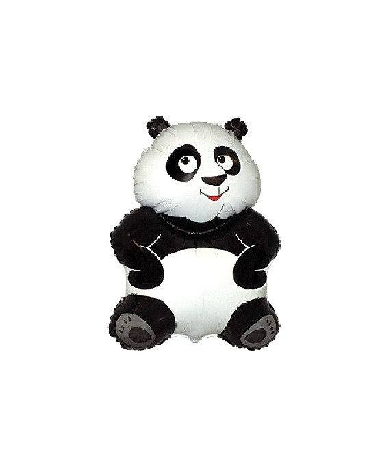 Fóliový balónik Panda 33cm 1ks