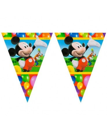 Banner Mickey Mouse