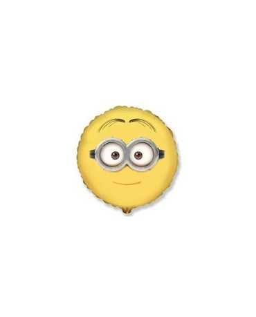 "Fóliový balón Mimoni - Dave 45cm 18"""