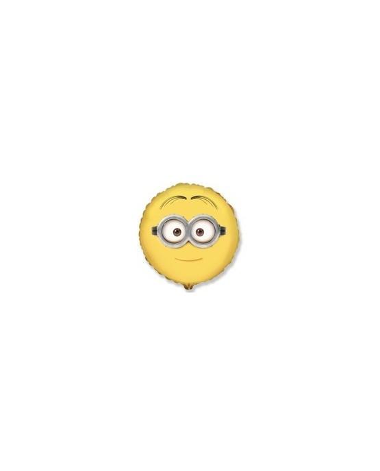 """Fóliový balónik s motívom Mimoni - Dave 45cm 18"""" 1ks/P53"""