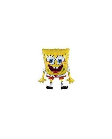 Fóliový balón Sponge Bob 62cm
