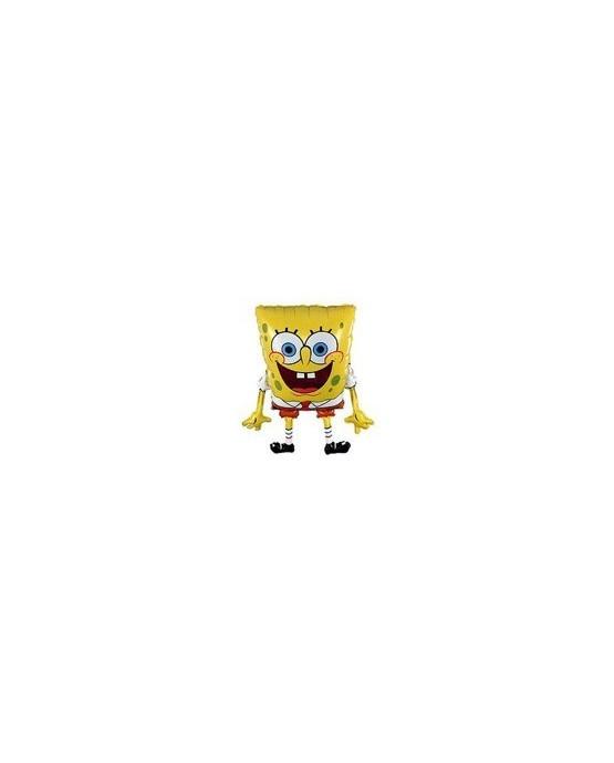 Fóliový balónik Sponge Bob 62cm 1ks/P57