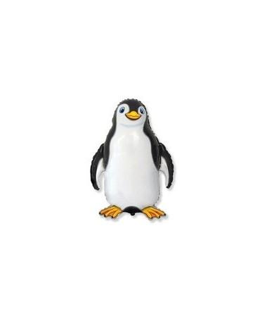 Fóliový balón Tučniak 62cm