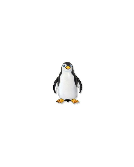 Fóliový balónik Tučniaci z Madagaskaru 62cm 1ks/P52