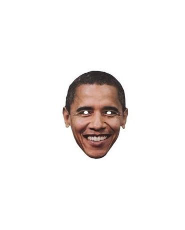 Maska - Barack Obama