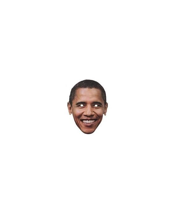 Maska - Barack Obama 1ks/P66