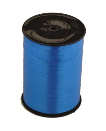 Stuha na balóny - modrá 500m x5mm
