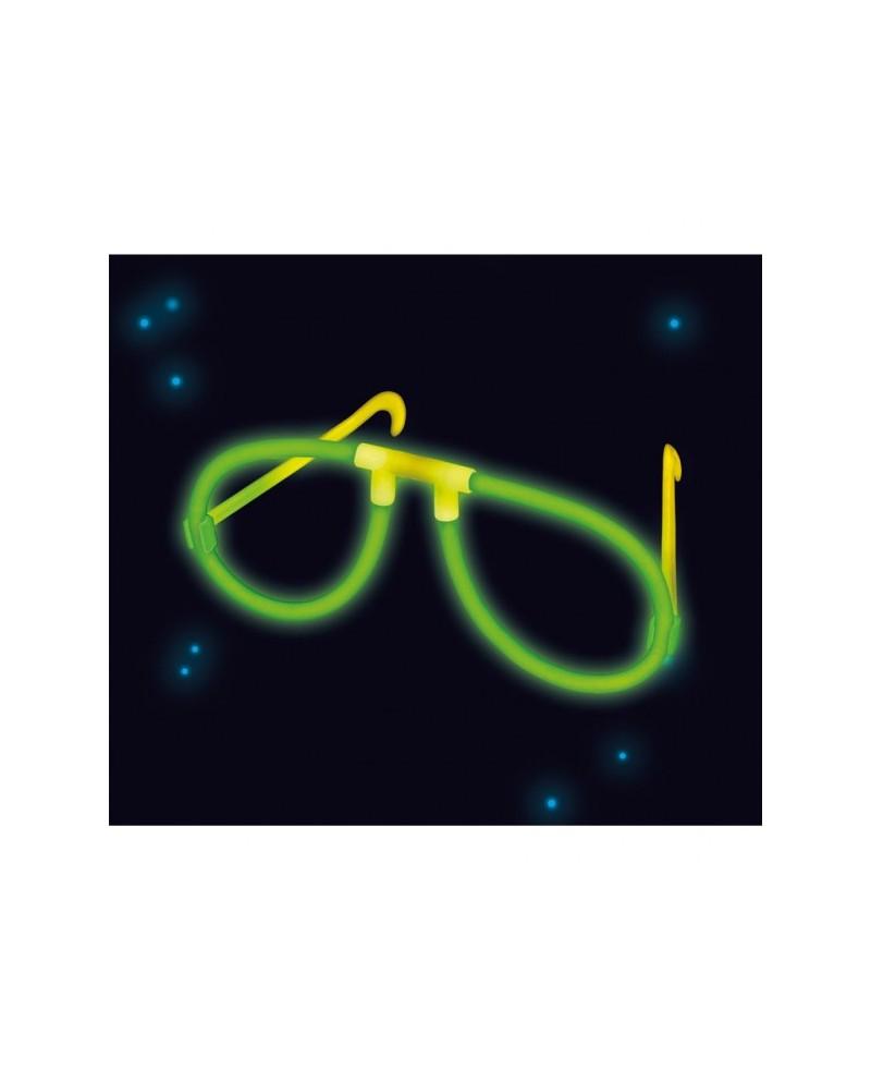 Svietiace okuliare - žlté. Loading zoom 6f93b5cdefc