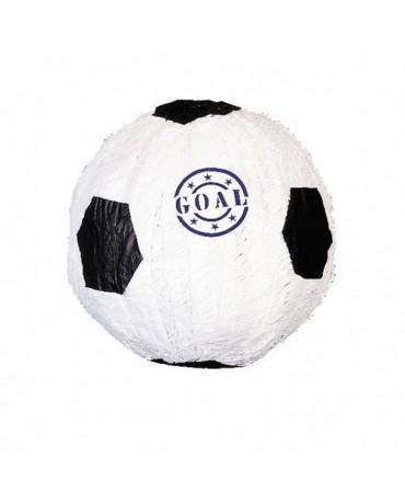 Piňata futbalová lopta GOAL!