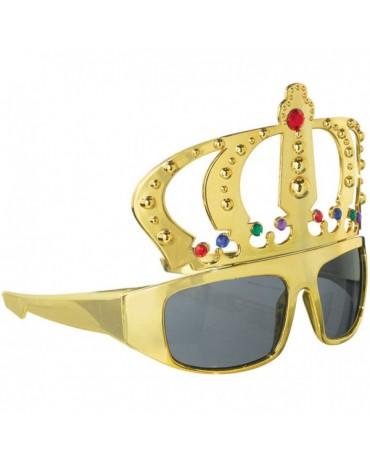 Okuliare kráľovská koruna