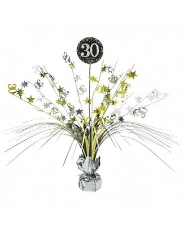 Dekorácia na stôl - číslo 30