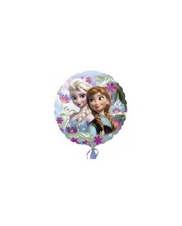 Fóliový balón sestry - Frozen 47cm