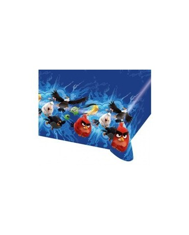 Obrus Angry Birds Movie - 120 x 180 cm - 1 ks/P134