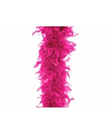 Pierkové BOA - ružové 180cm 1ks