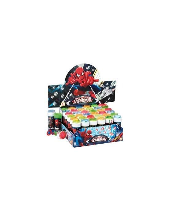 Bublifuk s motívom Spiderman 1ks/P231